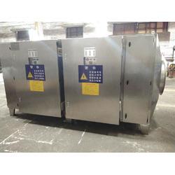 UV光解除臭设备厂家,晟金环保专业专注废气处理设备图片