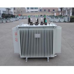 供应S11变压器 10KV级全密封配电变压器
