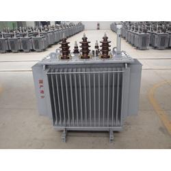 变压器 S11-M-2500KVA三相全密封配电变压器图片