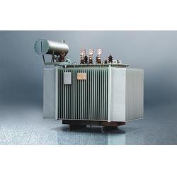 S11变压器 S11-M-500/10型全密封全铜配电变压器图片