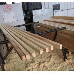 岚山辐射松建筑木材-辐射松建筑木材规格-杨林木业图片