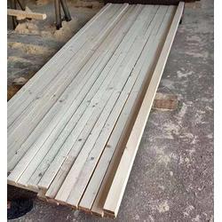 铁杉建筑方木-日照杨林木材加工厂-铁杉建筑方木订购图片