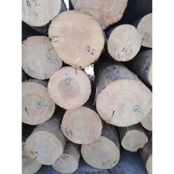 白松建筑木方加工厂-杨林木业(在线咨询)白松建筑木方图片