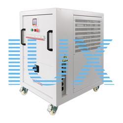 程控PLC继电器老化测系统图片