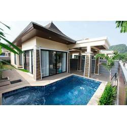 民宿酒店泳池设计者图片