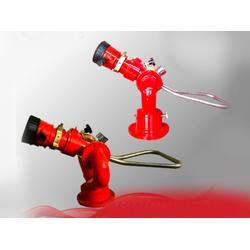 储罐消防环管喷淋装置厂家-哪里有供应优惠的防撞调压栓图片