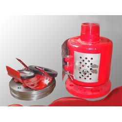 防撞調壓栓廠家-黑龍江哪里可以買到質量好的儲罐消防環管噴淋裝置圖片