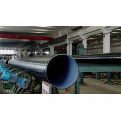 矿用加强级3PE防腐钢管生产厂家图片