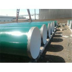 鞍钢优质大口径环氧煤沥青防腐钢管型号报价图片