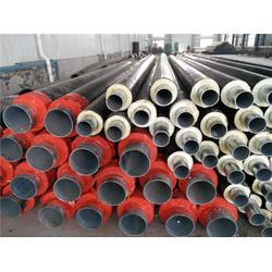 硬质聚氨酯泡沫保温钢管厂家批发