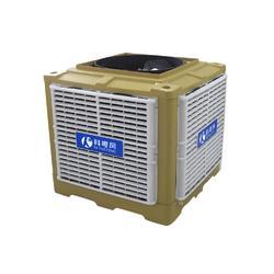 车间工业降温环保空调,工业降温环保空调水空调-科粤风图片