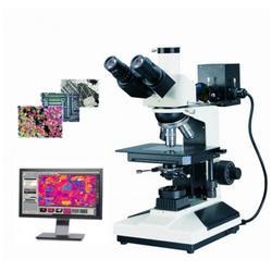 透反射金相显微镜WMJ-9350图片