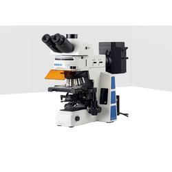 荧光显微镜WMF-RX50图片