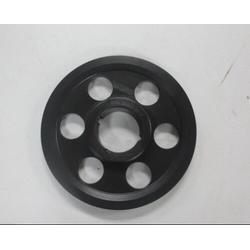 济南直孔皮带轮直销-河北质量好的直孔皮带轮供应图片