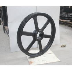 直孔皮带轮厂-河北好用的直孔皮带轮图片