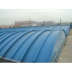 玻璃钢污水池盖板品牌-买质量好的玻璃钢污水池盖板优选润隆环保图片