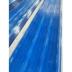 江苏760型玻璃钢采光板-河北760型玻璃钢采光板厂家哪家好图片