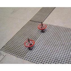 西安排水沟盖板-物超所值的排水沟盖板润隆环保供应图片