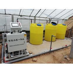 智能施肥机厂家-北京耐用的水肥一体化智能控制系统哪里买图片