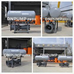 350QSF大流量浮筒泵轴流泵详细参数图片