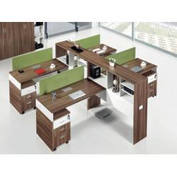 庆阳现代办公家具-西安知名的庆阳办公家具供应商是哪家图片