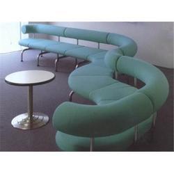 西安单人办公沙发及-西安办公沙发厂商推荐图片