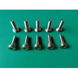 信誉好的不锈钢真空螺丝-芜湖服务好的不锈钢真空螺丝加工公司推荐