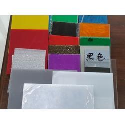 黑河pc耐力板厂家-宝丽高聚合物-专业的pc耐力板提供商图片