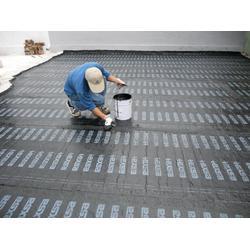 兰州屋面防水施工-世纪汇德防水供应放心的兰州屋面防水图片