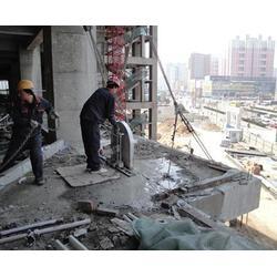 混凝土切割多少钱-合肥欣扬-安庆混凝土切割图片