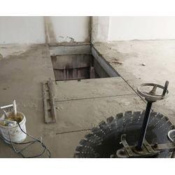 绳锯切割工程造价-六安绳锯切割-合肥欣扬混凝土切割图片
