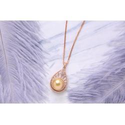 南洋珍珠首饰-在哪能买到精致的南洋珍珠珠宝图片