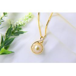 珍珠样品-知名商家为您推荐供应海水珍珠项链图片