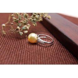 珍珠吊坠镶嵌大全-肇庆市好用的南洋珍珠首饰图片