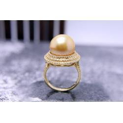 大溪地珍珠项链-大量供应实惠的南洋珍珠首饰图片