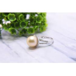 南洋珍珠项链-肇庆哪里有供应物超所值的南洋珍珠首饰图片
