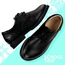 新款校園行-青島??蛠砑瘓F供應質量好的校園行學生鞋圖片
