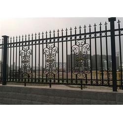 渝中区锌钢护栏-锌钢护栏-中凯护栏(优质商家)图片