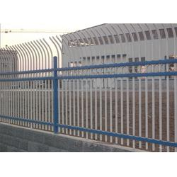 道路锌钢护栏-中凯护栏(在线咨询)长寿区锌钢护栏图片