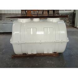 北京玻璃钢农村改造模压化粪池-衡水哪里有卖好用的玻璃钢模压加厚化粪池图片