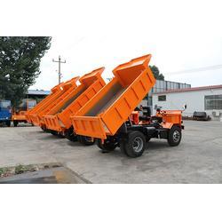 拖拉机四不像运输车-四不像运输车-佳鹏机械厂家直销图片
