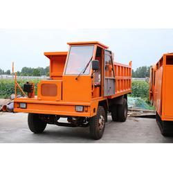 矿用后八轮运输车-运输车-佳鹏机械(查看)图片