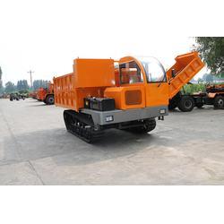 履带式运输车-履带运输车-佳鹏机械图片
