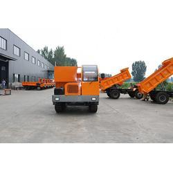 微型山地履带自卸车-佳鹏机械-履带运输车图片