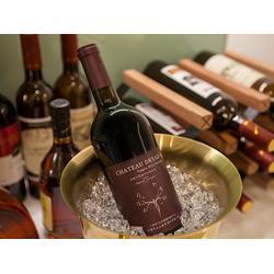 宁夏红酒厂家-银川哪里有供应精装宁夏红酒图片