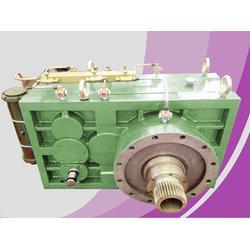 齒輪箱生產廠家-質量好的硬齒面齒輪箱供應信息