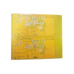 电表线路板,智能电表pcb电路板,百宏电路pcb生产打样厂家图片