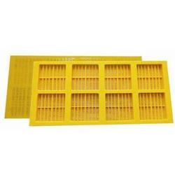 聚氨酯筛板-力鸿供应有品质的聚氨酯筛板图片