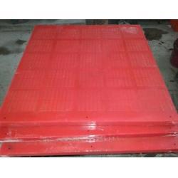 新疆高频振动筛-名声好的聚氨酯脱水筛板供应商推荐图片