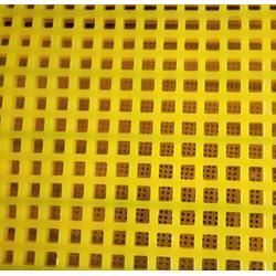 聚氨酯高频筛规格-衡水哪里有供应性价比高的聚氨酯高频筛图片